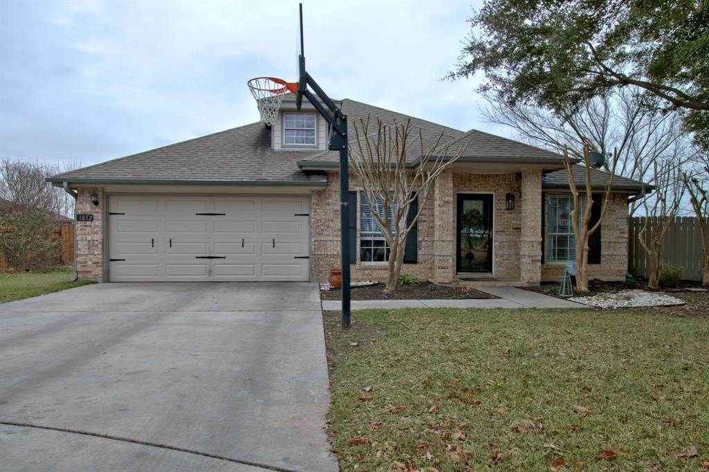 Single Family for Sale at 1832 Sunnybrook Drive New Braunfels, Texas 78130 United States