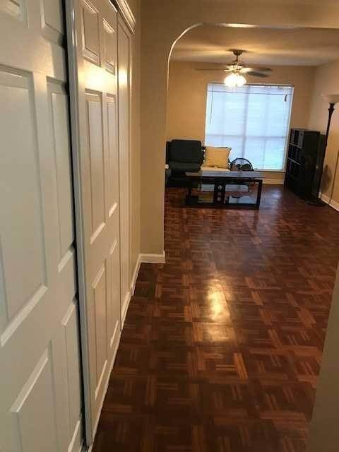 Condo / Townhouse for Rent at 5625 Antoine Drive #807 5625 Antoine Drive Houston, Texas 77091 United States