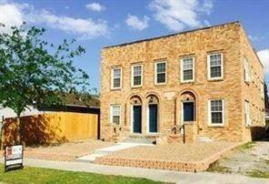 Single Family Homes for Rent at 309 Hutcheson Street #4 309 Hutcheson Street Houston, Texas 77003 United States