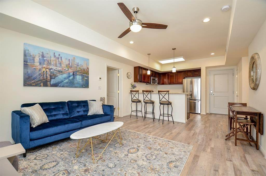 Condo / Townhouse for Rent at 1207 Grand West Blvd #3j 1207 Grand West Blvd Katy, Texas 77449 United States