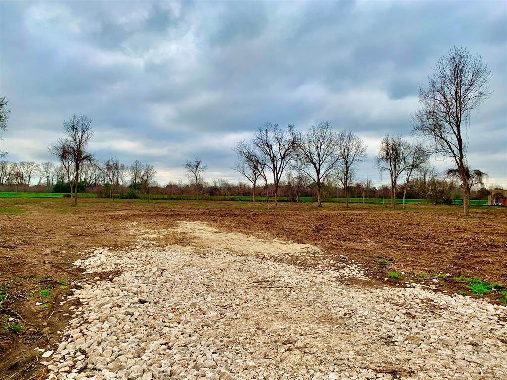 Land for Sale at 0 Knights Court Missouri City, Texas 77459 United States