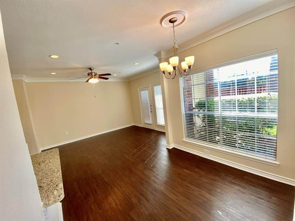 High or Mid-Rise Condo for Rent at 2350 Westcreek Lane #2203 2350 Westcreek Lane Houston, Texas 77027 United States