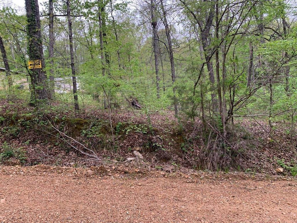 Land for Sale at 0 Lakeside Trail Williford, Arkansas 72482 United States