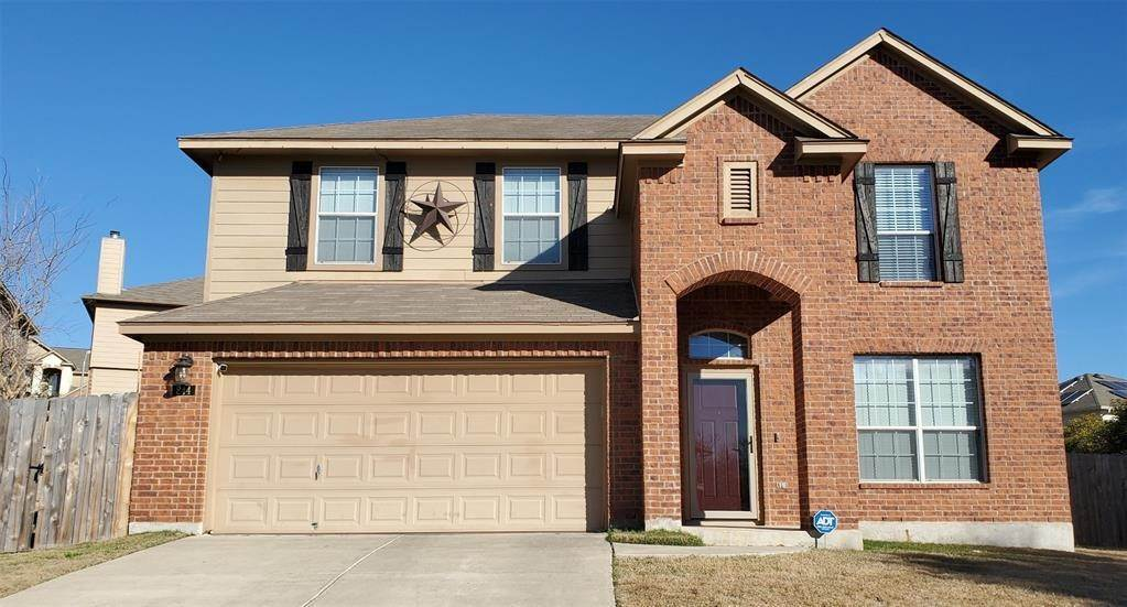 Single Family for Sale at 244 Comanche Trail Cibolo, Texas 78108 United States