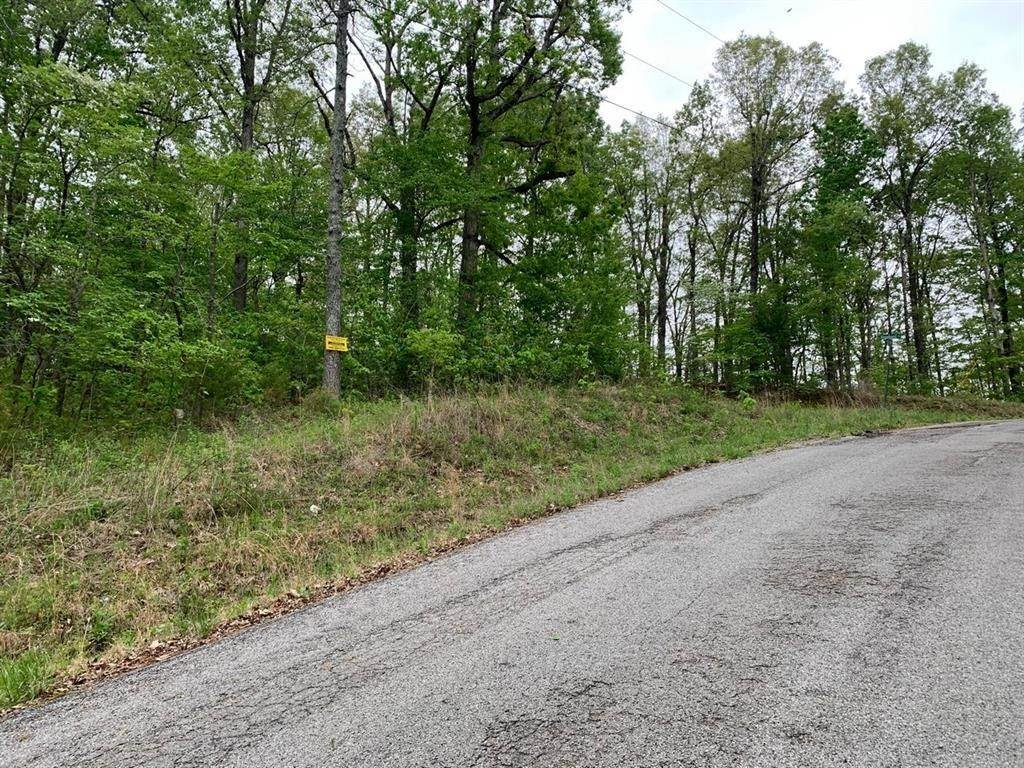 Land for Sale at 0 Vagabond Trail Williford, Arkansas 72482 United States