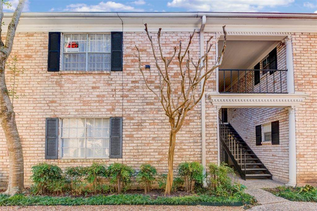 2. Condo / Townhouse for Rent at 7900 Westheimer Road #246 7900 Westheimer Road Houston, Texas 77063 United States