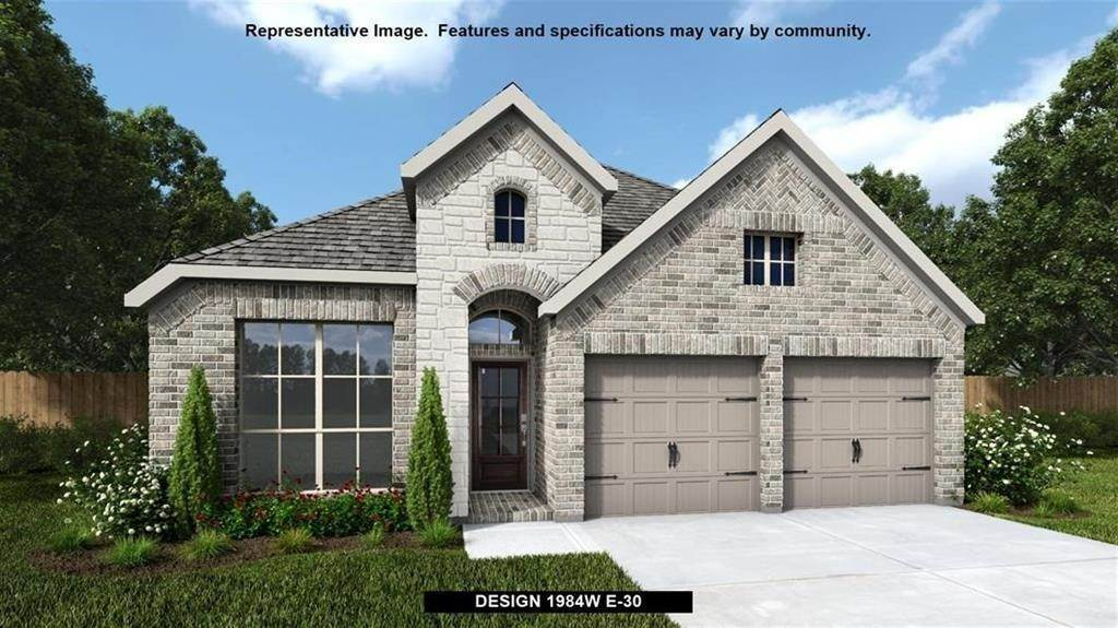 Single Family for Sale at 15003 Fisher Reservoir Drive Cypress, Texas 77433 United States