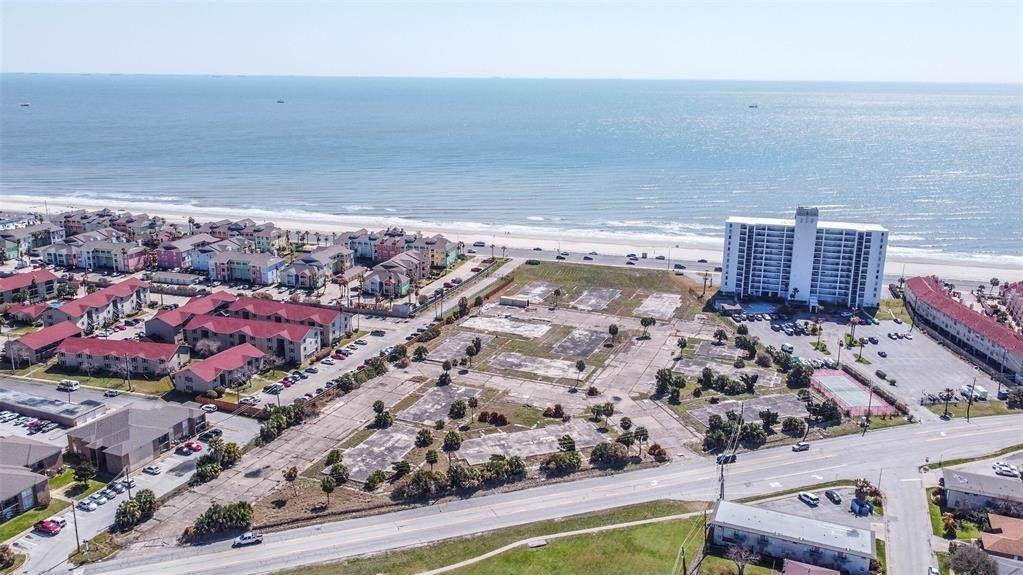 Land for Sale at 7300 Seawall Boulevard Galveston, Texas 77551 United States