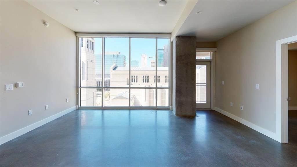 2. High or Mid-Rise Condo for Rent at 1825 N San Jacinto St #707 1825 N San Jacinto St Houston, Texas 77002 United States