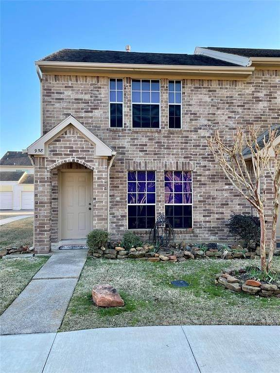 Condo / Townhouse for Rent at 958 Birnham Woods Boulevard Pasadena, Texas 77503 United States