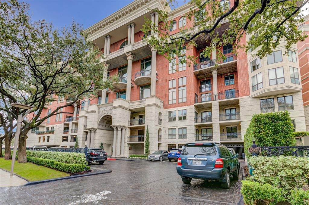 High or Mid-Rise Condo for Rent at 3030 Post Oak Boulevard #408 3030 Post Oak Boulevard Houston, Texas 77056 United States