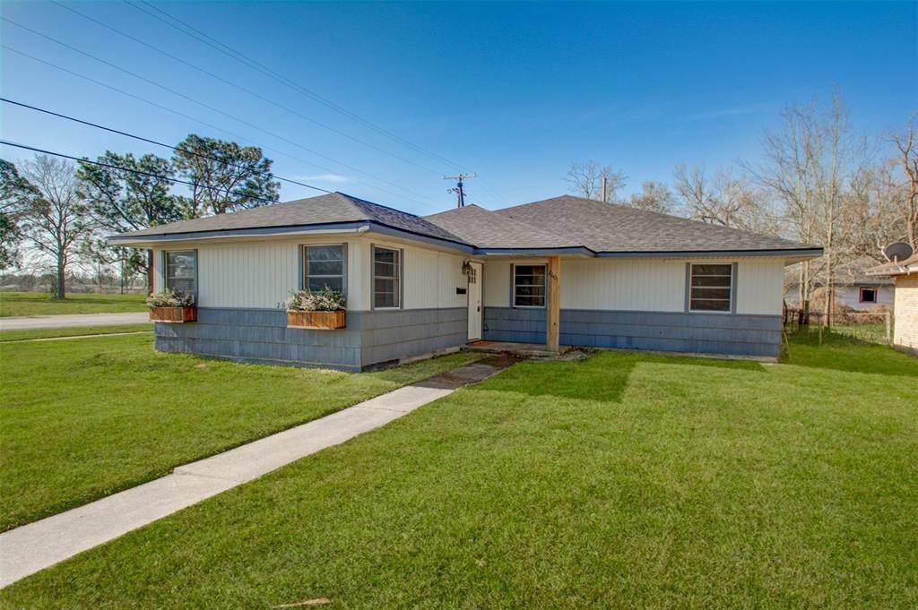 Single Family for Sale at 2601 Graves Avenue Groves, Texas 77619 United States