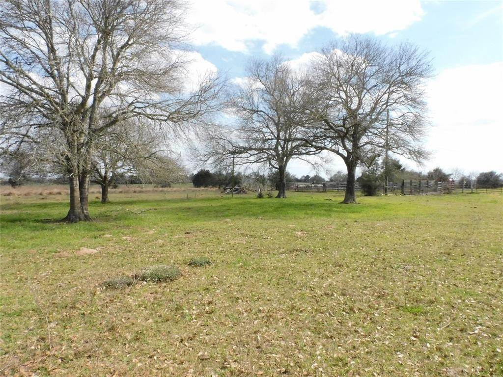Land for Sale at 6495 Fm 1094 Sealy, Texas 77474 United States