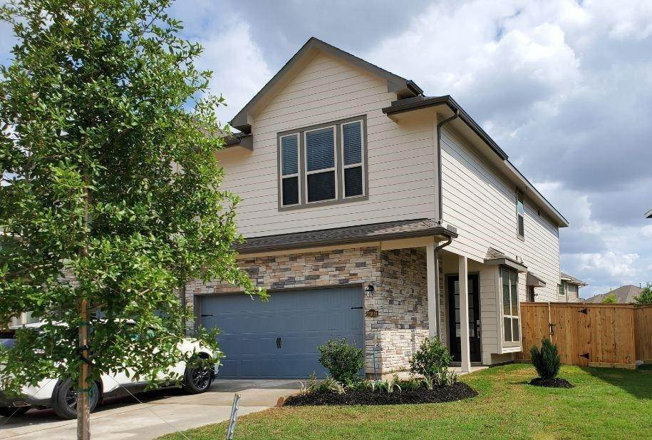 Condo / Townhouse for Rent at 22639 Sutherland Bend Lane Richmond, Texas 77469 United States