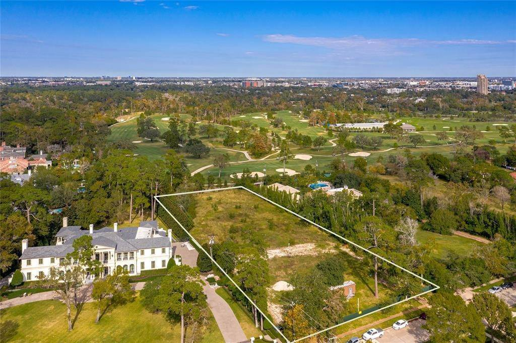 Land for Sale at 3482 Inwood Drive Houston, Texas 77019 United States