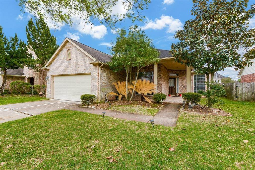 Single Family for Sale at 4806 Russett Lane Sugar Land, Texas 77479 United States