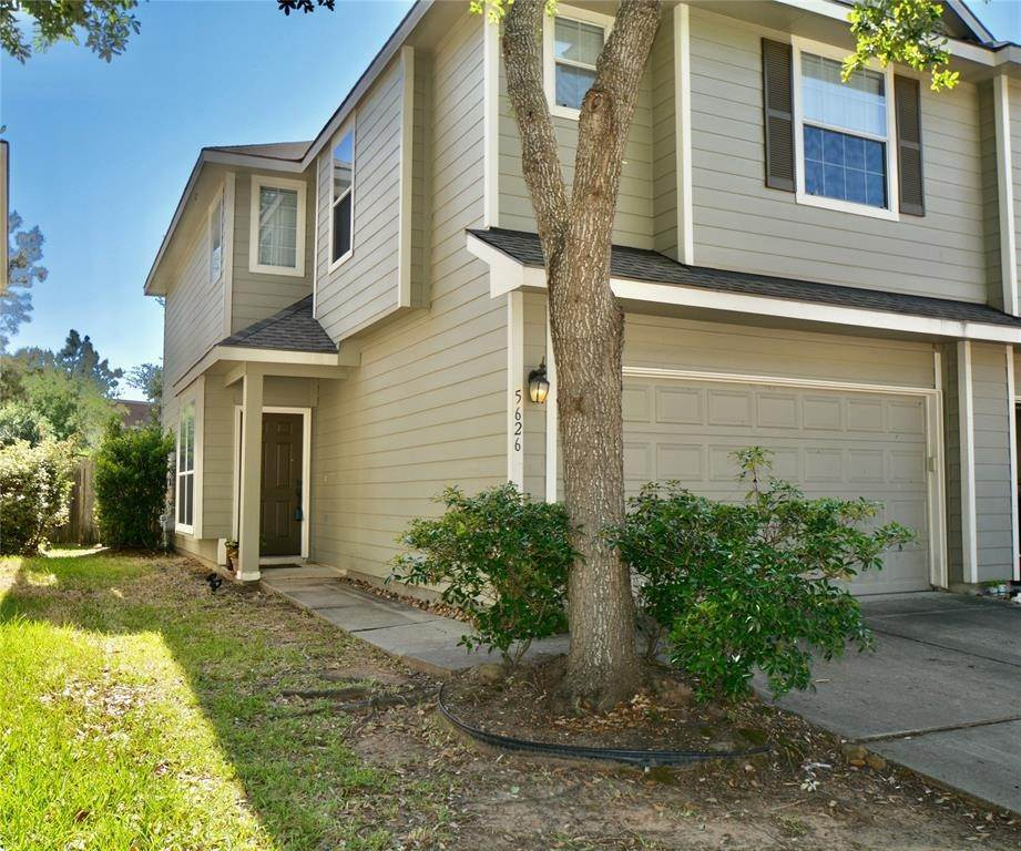 Condo / Townhouse for Rent at 5626 Claybeck Lane Katy, Texas 77494 United States