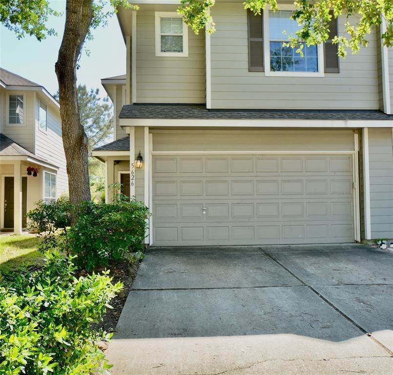 2. Condo / Townhouse for Rent at 5626 Claybeck Lane Katy, Texas 77494 United States