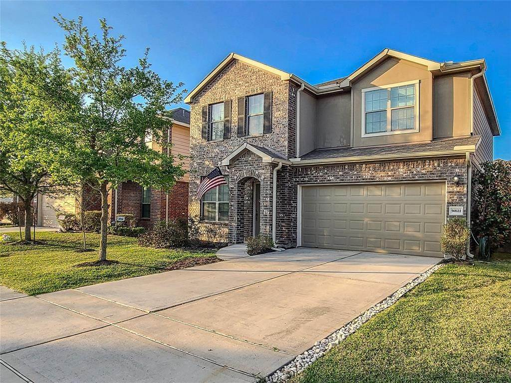 Single Family for Sale at 14622 Julie Meadows Lane Humble, Texas 77396 United States
