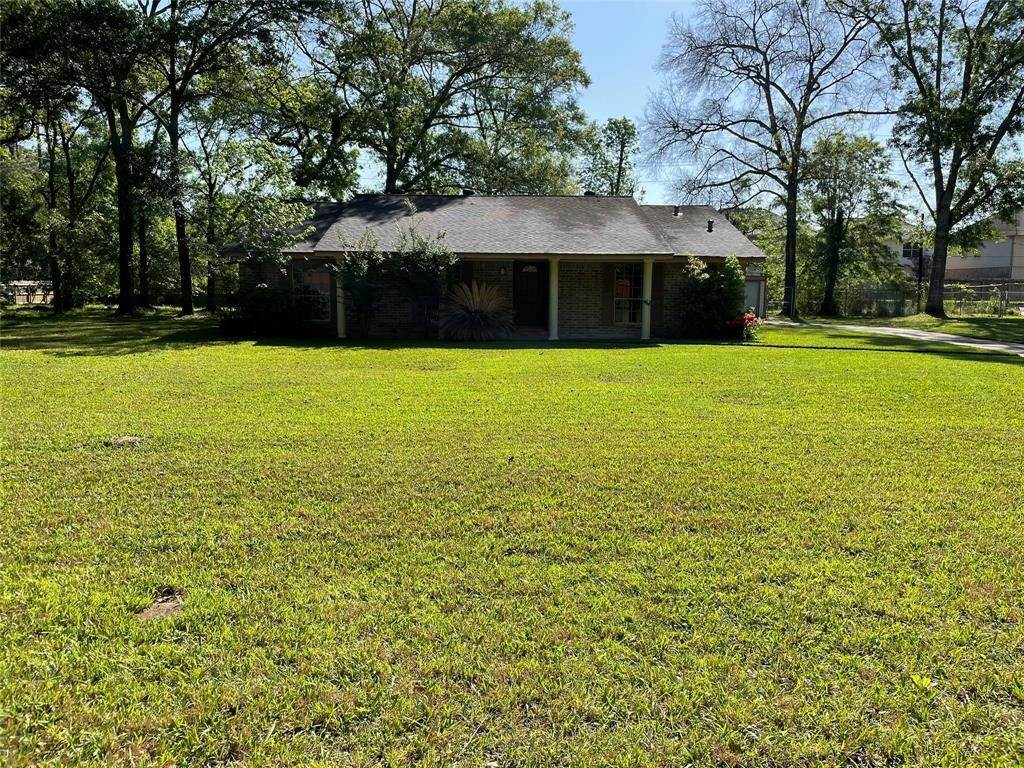 Homes and/or Acreage for Rent at 29618 Timber Trail Street Spring, Texas 77386 United States