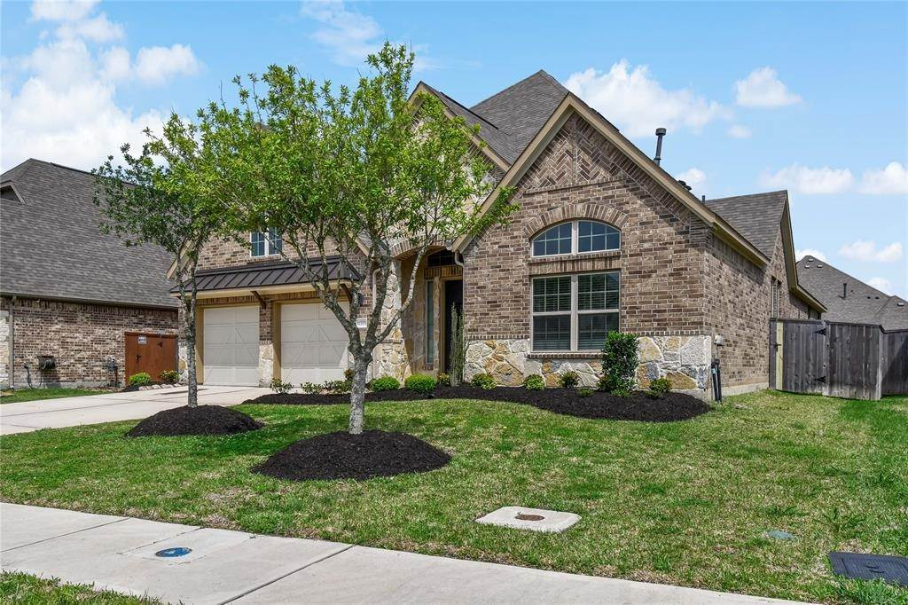 Single Family for Sale at 11705 Gates Ridge Court Pearland, Texas 77584 United States