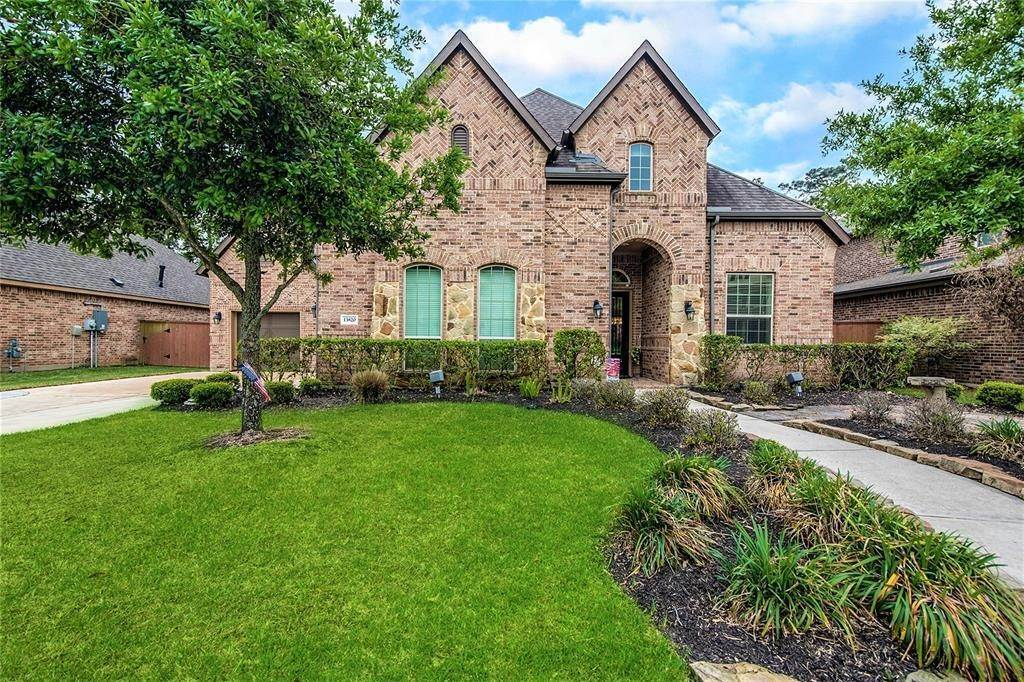 Single Family for Sale at 13820 N Lake Branch Lane Houston, Texas 77044 United States