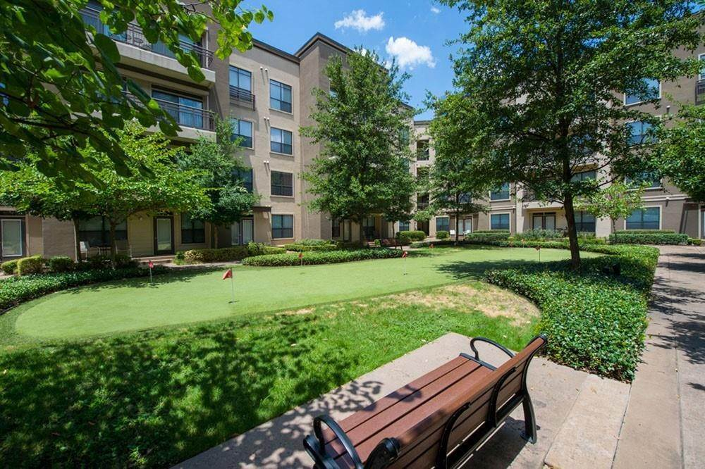 16. High or Mid-Rise Condo for Rent at 3333 Weslayan Street #2240 3333 Weslayan Street Houston, Texas 77027 United States