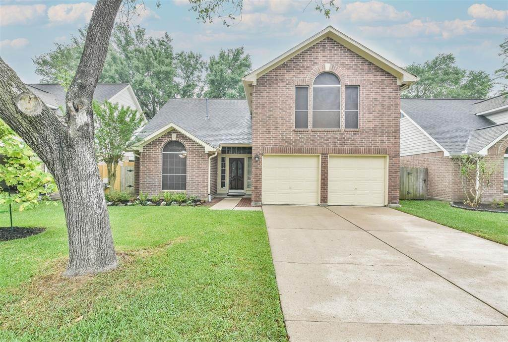 Single Family for Sale at 21415 Park Timbers Lane Katy, Texas 77450 United States