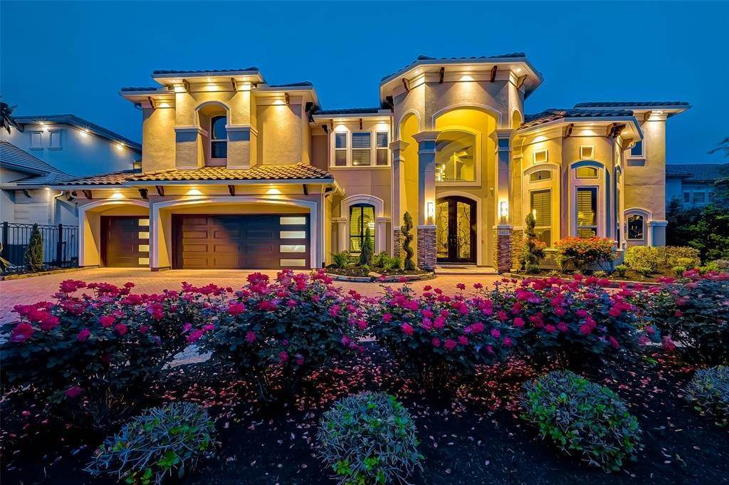 Single Family for Sale at 47 Enclave Manor Drive Sugar Land, Texas 77479 United States