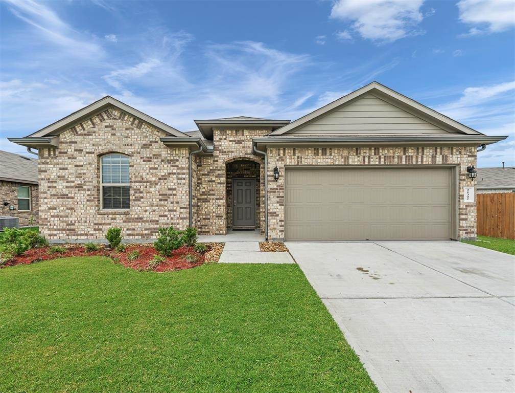 Single Family for Sale at 21302 Montclair Valley Way Katy, Texas 77449 United States