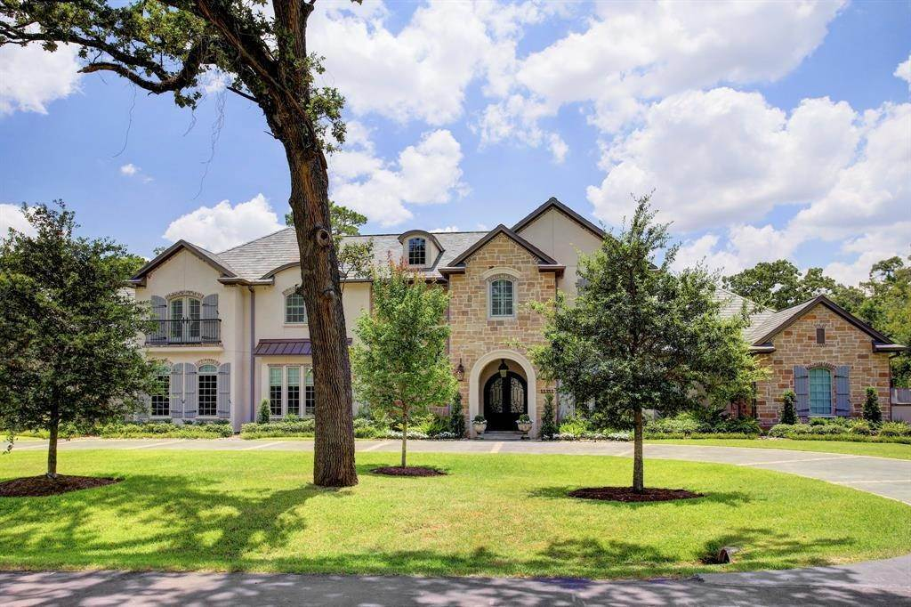 Single Family for Sale at 11311 Jamestown Road Piney Point Village, Texas 77024 United States