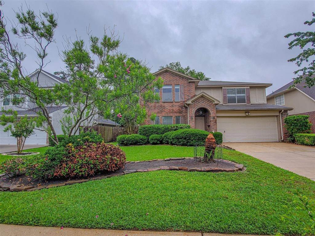 21. Single Family Homes for Rent at 22610 August Leaf Drive Tomball, Texas 77375 United States