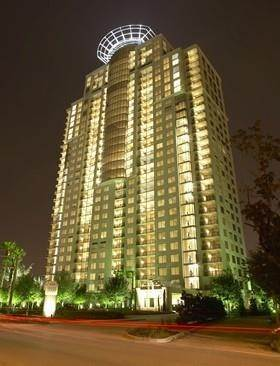 2. High or Mid-Rise Condo for Rent at 3333 Allen Parkway #1507 3333 Allen Parkway Houston, Texas 77019 United States