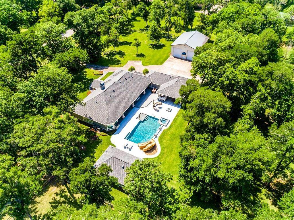 Single Family for Sale at 3110 River Forest Drive Richmond, Texas 77406 United States