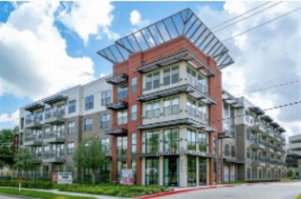 11. High or Mid-Rise Condo for Rent at 2033 S Gessner Street Road #2418 2033 S Gessner Street Road Houston, Texas 77063 United States