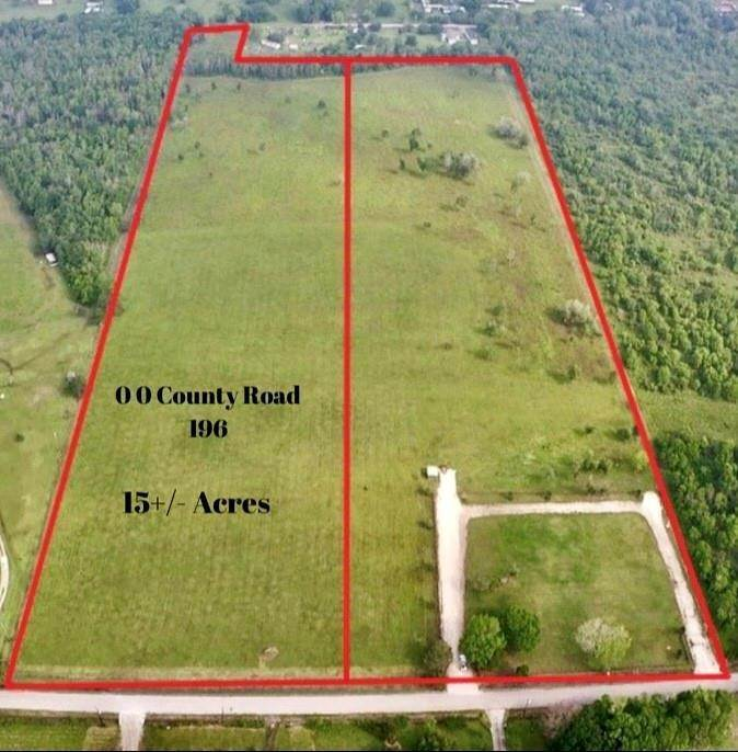 Land for Sale at 00 County Road 196 Liverpool, Texas 77577 United States